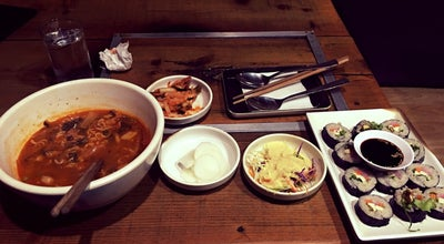 Photo of Korean Restaurant Hankook Sarang at Nepal