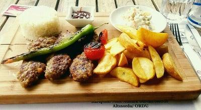 Photo of Italian Restaurant Ordu Gesto at Turkey