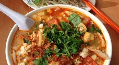 Photo of Vietnamese Restaurant Vinh Loi Tofu at 18625 Sherman Way, Reseda, CA 91335, United States