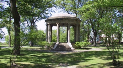 Photo of Park Bayonne Park at Bayonne, NJ, United States