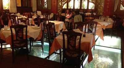 Photo of Chinese Restaurant Dragone D'Oro at Via Agostino Bottego, 1, Parma 43123, Italy