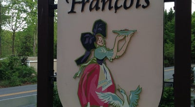 Photo of French Restaurant L'Auberge Chez Francois at 332 Springvale Rd, Great Falls, VA 22066, United States