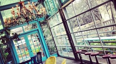 Photo of Lounge Ocho Lounge at 1015 Navarro St, San Antonio, TX 78205, United States