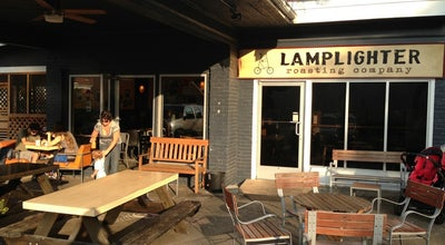 Photo of Coffee Shop Lamplighter Roasting Co. at 116 S Addison St, Richmond, VA 23220, United States