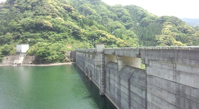 Photo of Lake 萱瀬ダム at 黒木町, 大村市 856-0012, Japan