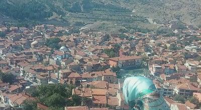 Photo of Theme Park Afyon Kalesi at Turkey