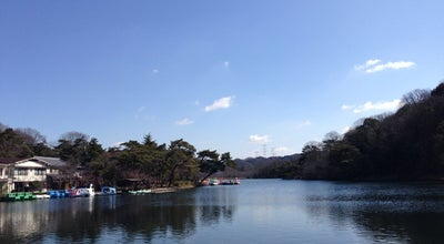 Photo of Lake くろんど池 at 高山町, 生駒市, Japan