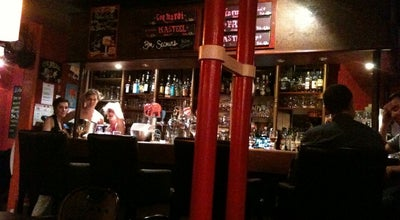 Photo of Beer Garden Le Strapontin at 23 Rue De Châteauneuf, Tours 37100, France