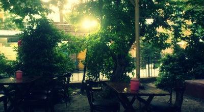 Photo of Tea Room Mevlana Çay Bahçesi at Güres Cad., Siirt, Turkey