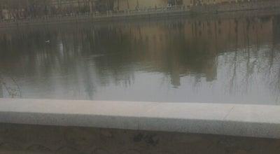 Photo of Lake 新开湖 at 大中路, Tianjin, Ti, China