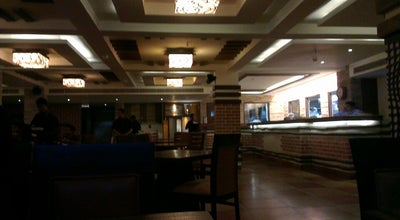 Photo of Fast Food Restaurant Fill Up at 2nd, Greater Noida 201310, India