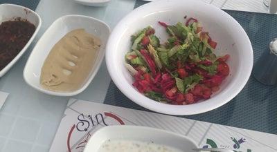 Photo of Steakhouse Şin RESTAURANT at Tepebaşı Mahallesi, Mardin 47400, Turkey