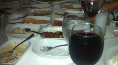 Photo of Turkish Restaurant The House at Ecevit Caddesi, Girne, Cyprus