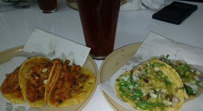 Photo of Mexican Restaurant Taquería Arándas at Oriente 106, Mexico