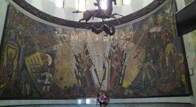 Photo of History Museum Мемориальный музей военного и трудового подвига 41-45 гг. at Russia