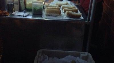 Photo of Food Truck Cachorro Quente da Tere at R. Rio Grande Do Sul S/n, Cascavel 85801-010, Brazil