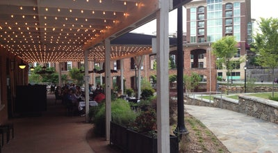 Photo of American Restaurant Larkin's On The River at 318 S Main St, Greenville, SC 29601, United States