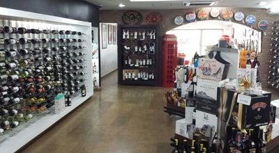 Photo of Wine Bar Dislicores at Carrera 43 A #25 A - 45, Medellin, Colombia