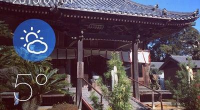 Photo of Temple 荒神山観音寺 at 高塚町1777, 鈴鹿市 513-0011, Japan