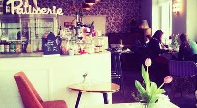 Photo of Cafe Le Johann Rose Café at Pannierstr. 41, Berlin 12047, Germany