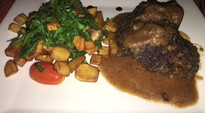 Photo of Brazilian Restaurant Zebu Grill at 305 E 92nd St, New York, NY 10128, United States
