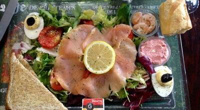 Photo of French Restaurant Le Khedive at Place Victor Hugo, Saint-Denis 93200, France
