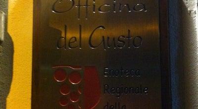 Photo of Italian Restaurant Officina Del Gusto at Via Placido Geraci, Reggio Calabria, Italy