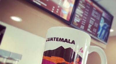 Photo of Breakfast Spot Dunkin' Donuts Zona 9 at Guatemala