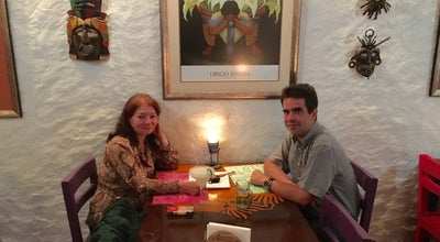 Photo of Mexican Restaurant Delicias Mexicanas at Calle 25, Mérida 5101, Venezuela