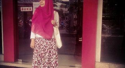 Photo of Boutique Rabbani Pucang at Jl. Dharmawangsa No.98a, Surabaya, Indonesia