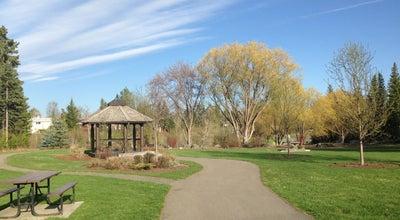 Photo of Park Rainbow Park at 3800 Rainbow Dr., Prince George, BC, Canada