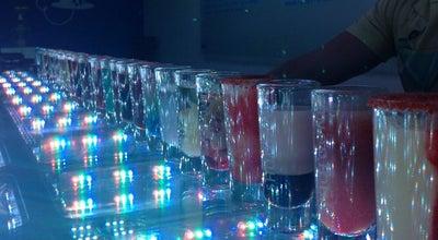 Photo of Cocktail Bar Shotgone preclub at Av Real Acuaeducro #360, Zapopan, Mexico
