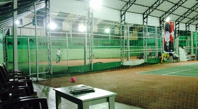 Photo of Tennis Court Saraykent Feder Bahçecioğlu Tenis Kortları at Turkey