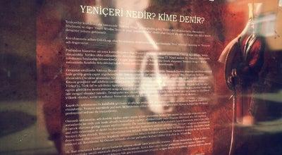 Photo of Arcade Yeniceri Playstation Cafe at Yildiztepe Mah. 36.sok No:5, ISTANBUL 34200, Turkey