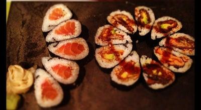 Photo of Sushi Restaurant Osaki at Calle 71 #5-10, Bogotá 110231, Colombia