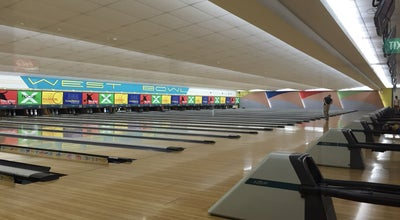 Photo of Bowling Alley West Bowl at West Coast Recreation Centre, Singapore, Singapore