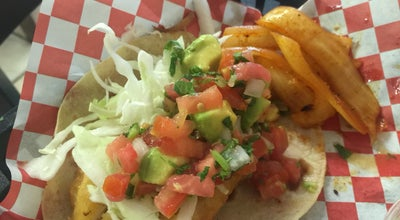 Photo of Taco Place Loli's Mexican Cravings at 8005 Benjamin Rd, Tampa, FL 33634, United States