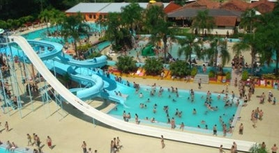 Photo of Water Park city park cachoeirinha at Brazil