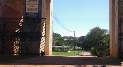 Photo of Speakeasy Asempar at Paranavaí, Brazil