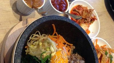Photo of Korean Restaurant 韓国料理 bibim' ピオレ姫路店 韓国家庭料理 at 駅前町, 姫路市 670-0927, Japan