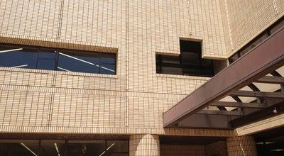 Photo of Library 坂戸市立 中央図書館 at 仲町1-23, 坂戸市 350-0227, Japan