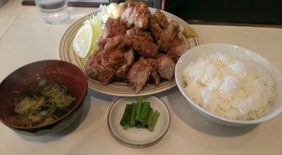 Photo of Chinese Restaurant 壱番 at 加増511-2, 小諸市, Japan