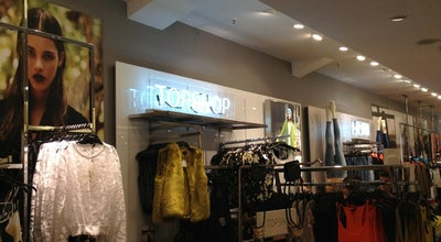 Photo of Clothing Store Topshop at Germany