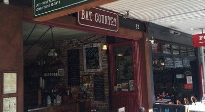 Photo of Bar Bat Country at 32 St. Pauls St, Randwick, NS 2031, Australia