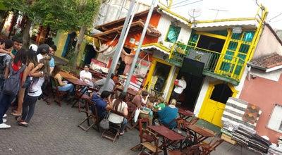 Photo of Bar Choperia Bem Brasil at R. Joaquim Santana, 63, Embu 06803-370, Brazil