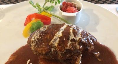 Photo of Steakhouse レストラン男山 at 京都府八幡市戸津中代41-1 国道1号沿い, Japan