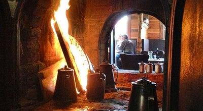 Photo of Mexican Restaurant La Estancia at Av. Francisco Villa #316, Rosarito, Mexico