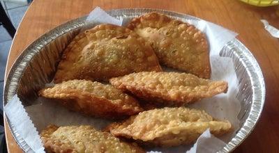 Photo of Empanada Restaurant Empanada Mania at 62 S Washington Ave, Bergenfield, NJ 07621, United States
