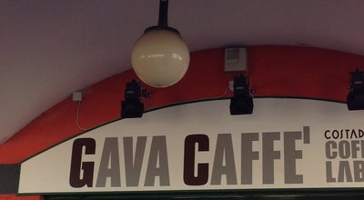 Photo of Cafe Gava Caffè at Piazza Camandona 31, Nichelino 10042, Italy