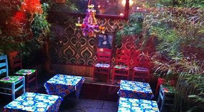 Photo of Cafe Boho at 27 High St, Canterbury CT1 2AZ, United Kingdom